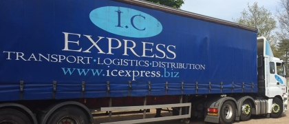 I.C Fleet & I.C Express Ltd