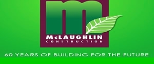 McLaughlin Construction