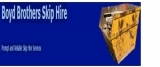 Boyd Brothers Skip Hire &amp; Scrap Metal Merchants
