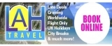 LAH Travel Ltd