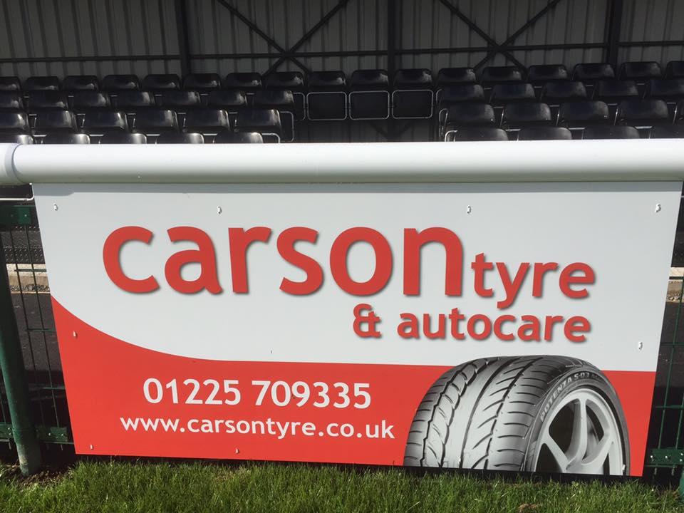 Carson Tyres