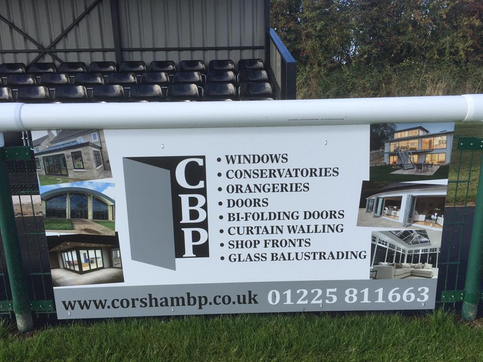 Corsham Building Products