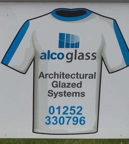 Alco Glass