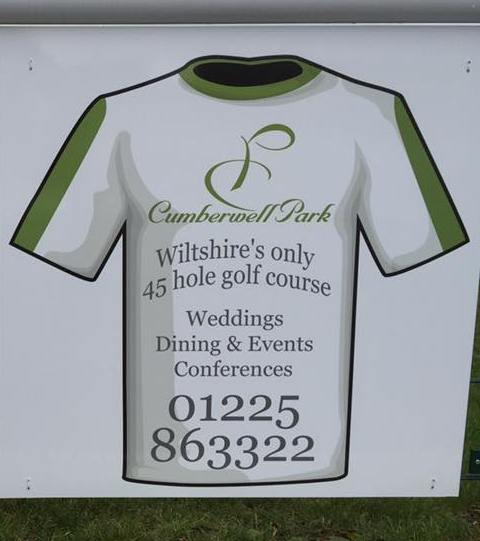 Cumberwell Park