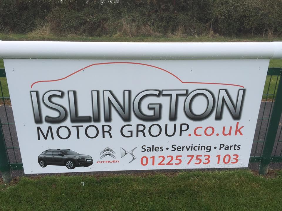 Islington Motor Group