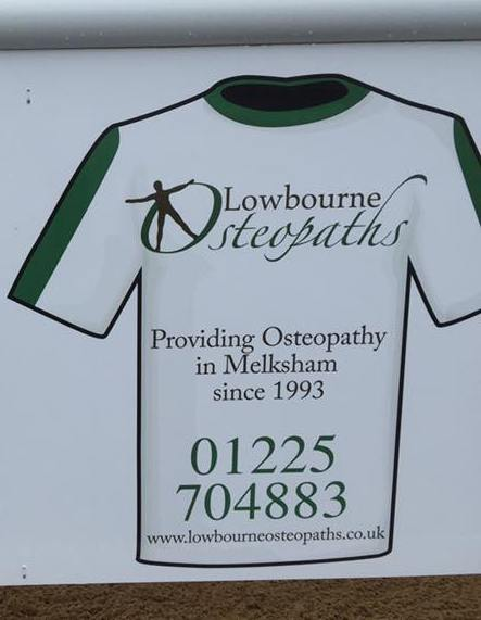 Lowbourne Osteopaths