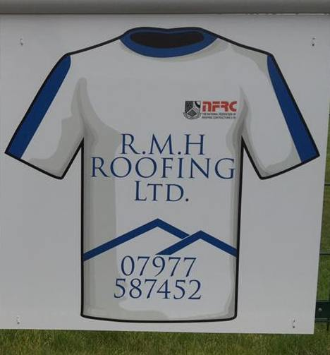 R.M.H Roofing Ltd