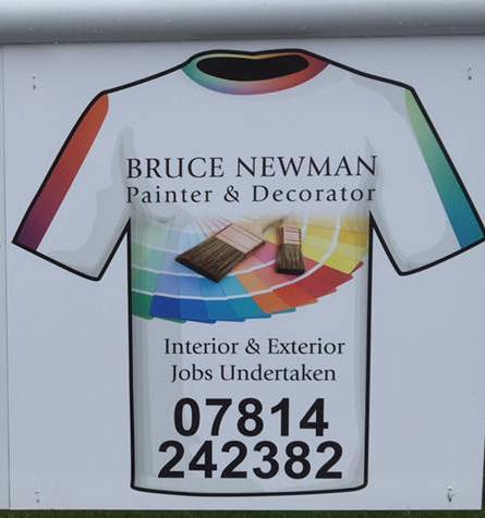 Bruce Newman