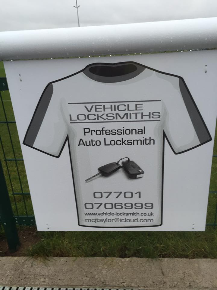 Vehicle  Locksmiths