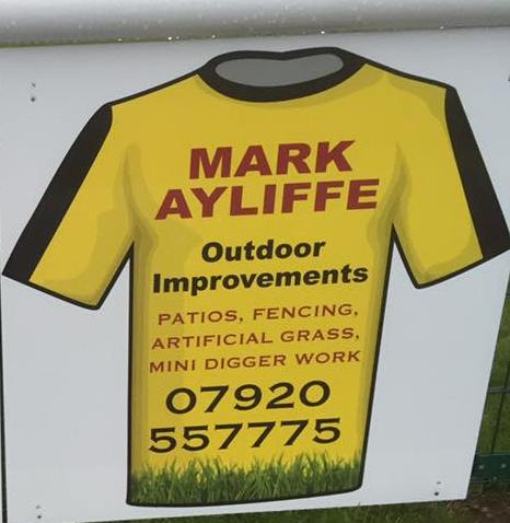 Mark Aycliffe