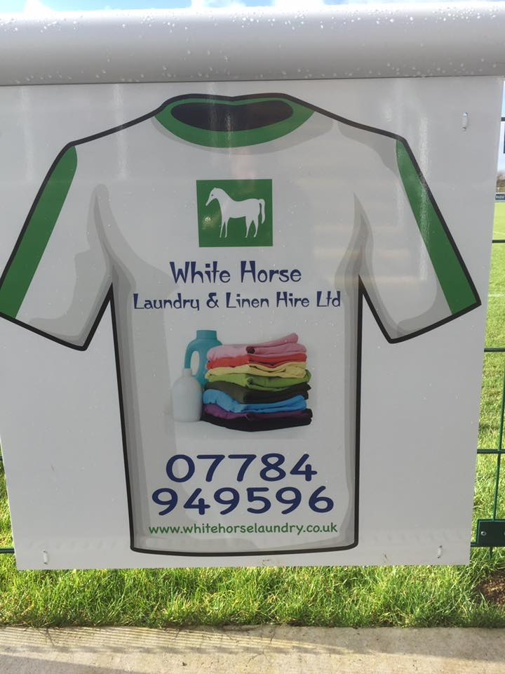 White Horse laundry and Linen Hire Ltd