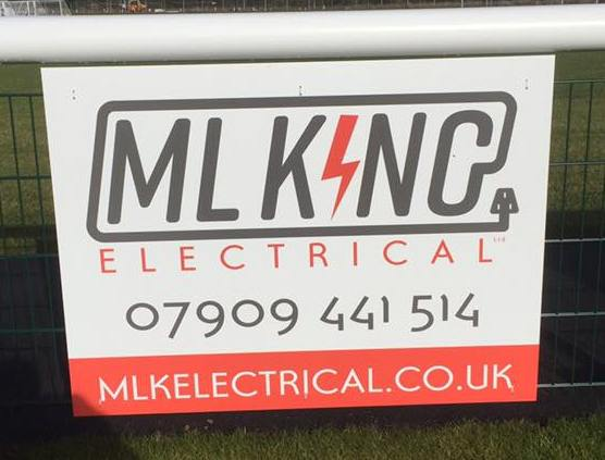 ML KING ELECTRICAL