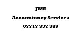 JWH Accountancy Services