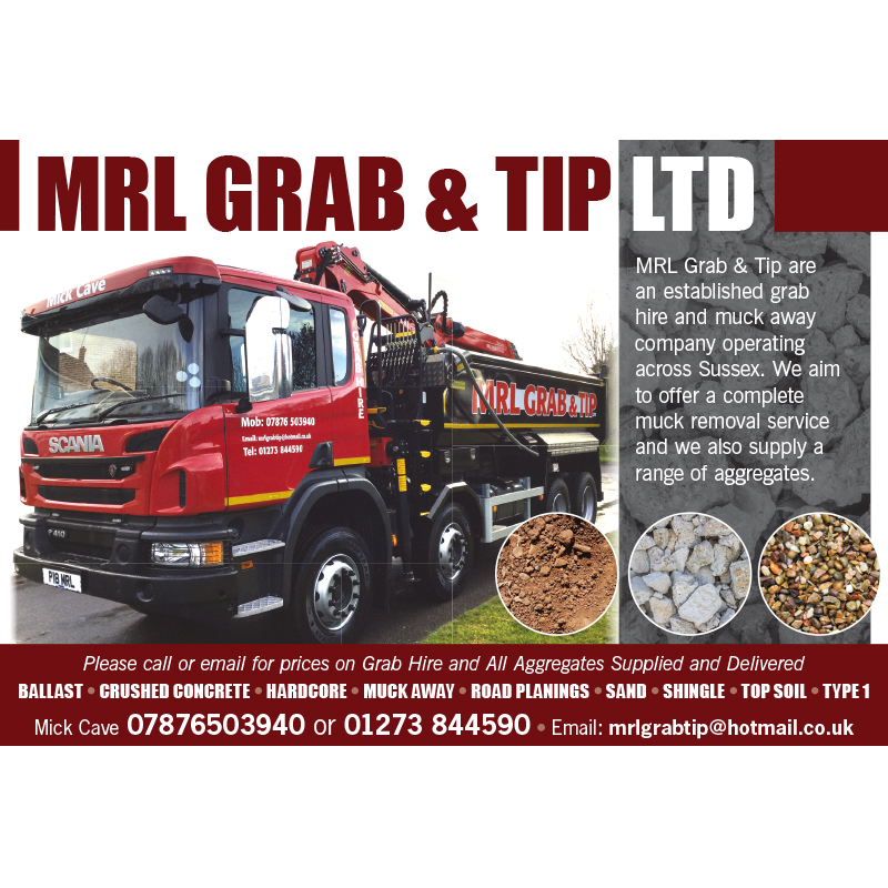 MRL Grab & Tip Ltd