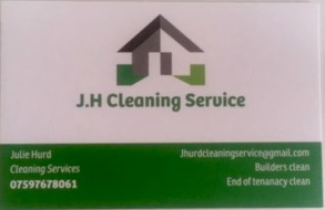 JH Cleaning Service