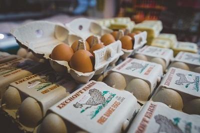 Lycroft Eggs