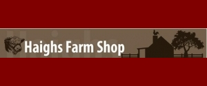 Haigh's Farm Shop