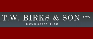 TW Birks &amp; Son