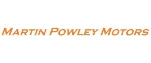 Martin Powley Motors