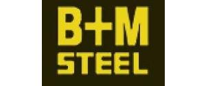 B+M Steel
