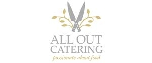 ALL OUT CATERING