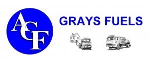 ANDREW GRAYS FUELS LTD