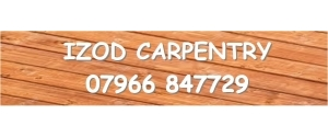 Izod Carpentry
