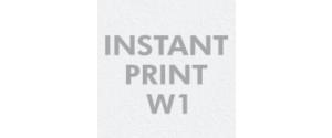 Instant Print W1