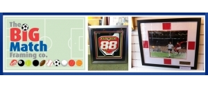 The Big Match Framing Company