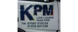 KPM Haulage Ltd 