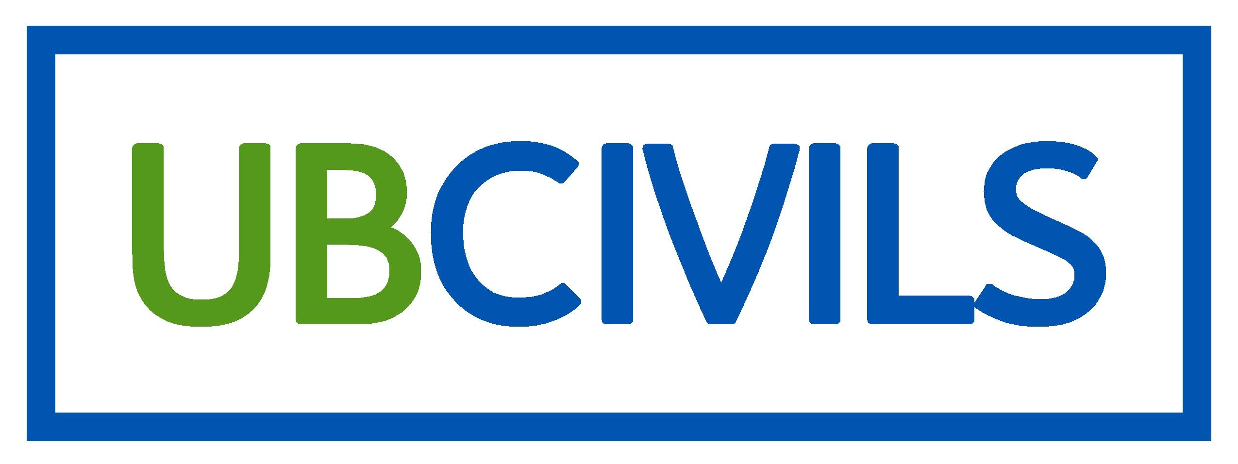 UB Civils