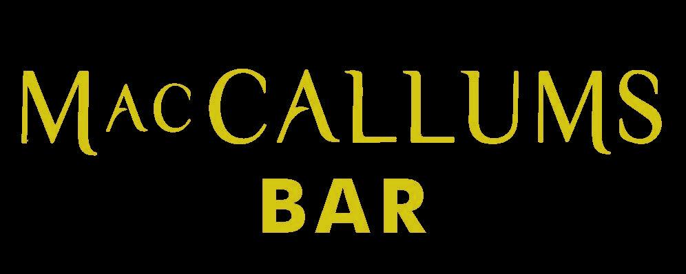 MacCallums Bar
