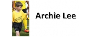 Archie Lee