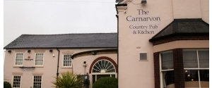 The Carnarvon
