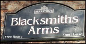 Blacksmiths Arms, Newton on Ouse