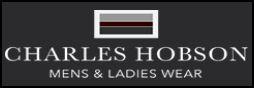 Charles Hobson Mens & Ladies Wear