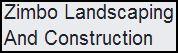 Zimbo Landscaping & Construction