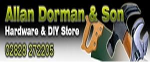Allan Dorman & Son