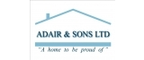 Adair & Sons Ltd
