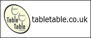 Table Table (Arena Square) 
