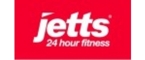 Jetts Fitness