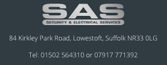 SAS Security and Electrical Services