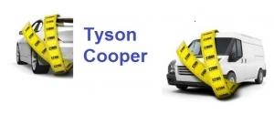 Tyson Cooper