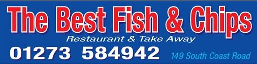 Best Fish & Chip Shop