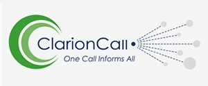 ClarionCall