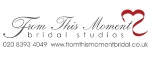 From This Moment Bridal Studios
