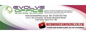 Evolve Office - Business Supplies