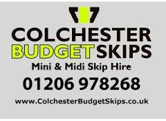 Colchester Budget Skips
