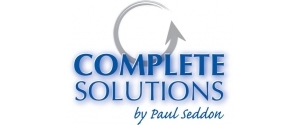 Complete Solutions by Paul Seddon