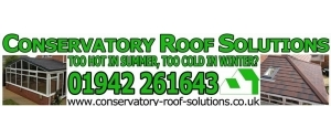 Conservatory Roof Solutions